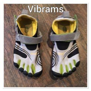 Vibrams Women's Komodosport Five Fingers Shoes
